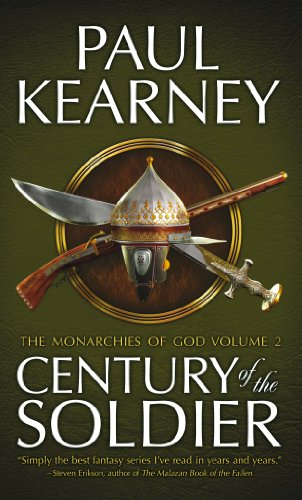 9781907519086: Century of the Soldier (Monarchies of God)