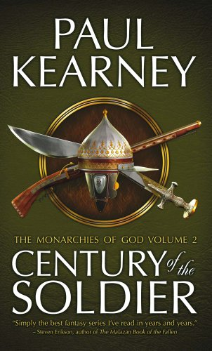 9781907519093: Century of the Soldier (2) (The Monarchies of God)