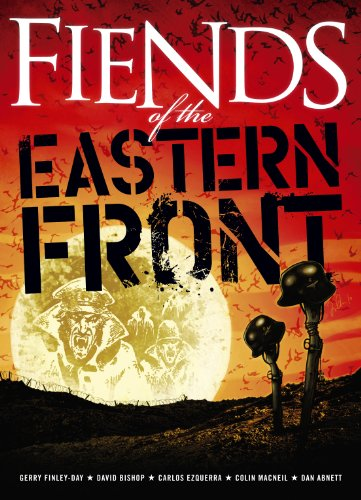 9781907519246: Fiends of the Eastern Front
