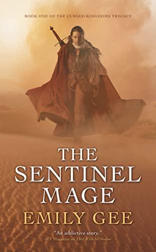 9781907519499: Sentinel Mage (Cursed Kingdoms Trilogy)