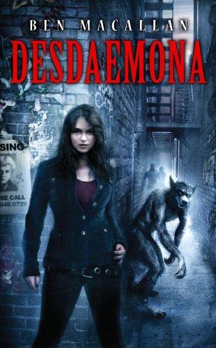 9781907519635: Desdaemona