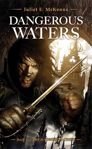 9781907519970: Dangerous Waters (The Hadrumal Crisis)