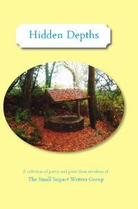 Hidden Depths: A Collection of Poetry and Prose from Members of the Small Impact Writers Group The ...