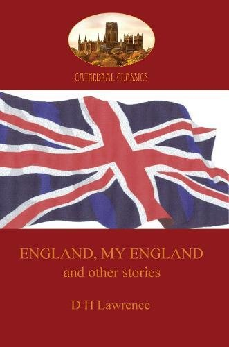 9781907523144: England, My England: short stories of love, loss and betrayal (Aziloth Books) (Cathedral Classics)