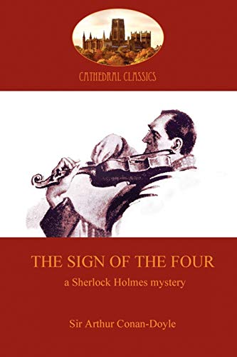 9781907523298: The Sign of the Four