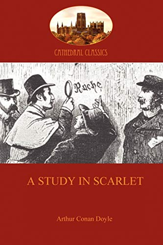 9781907523328: A Study in Scarlet