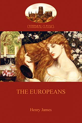9781907523403: The Europeans (Aziloth Books)