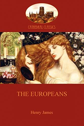 9781907523403: The Europeans (Aziloth Books)