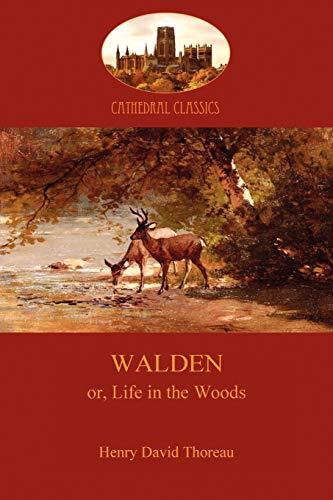 9781907523427: Walden
