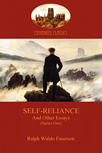 self reliance and other essays pdf Emerson's self-reliance essay revolves around the importance of nonconformity  and self-reliance  much you existed relying completely on yourself or others.