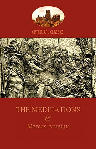 9781907523502: The Meditations of Marcus Aurelius (Aziloth Books)
