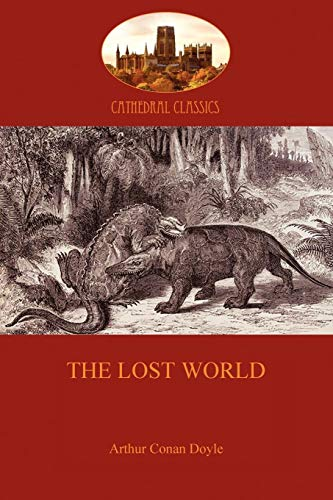 9781907523519: The Lost World