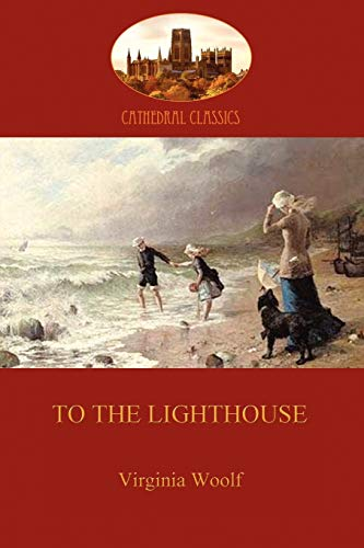 9781907523588: To the Lighthouse (Cathedral Classics)