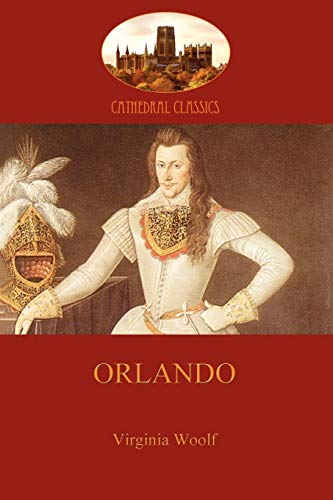 Orlando (Aziloth Books) (9781907523687) by Woolf, Virginia