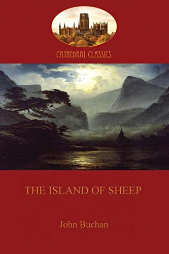 9781907523700: The Island of Sheep (Aziloth Books)