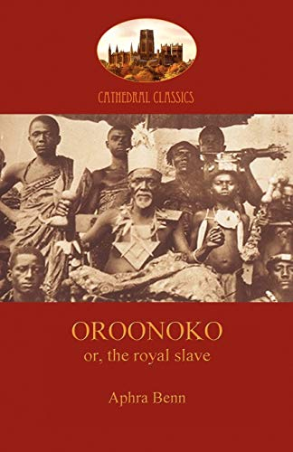 9781907523779: Oroonoko, Prince of Abyssinia (Aziloth Books)
