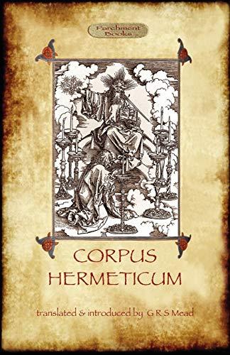 9781907523946: The Corpus Hermeticum