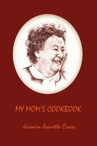 9781907523960: My Mom's Cookbook
