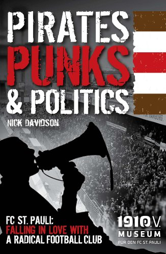 9781907524417: Pirates, Punks & Politics