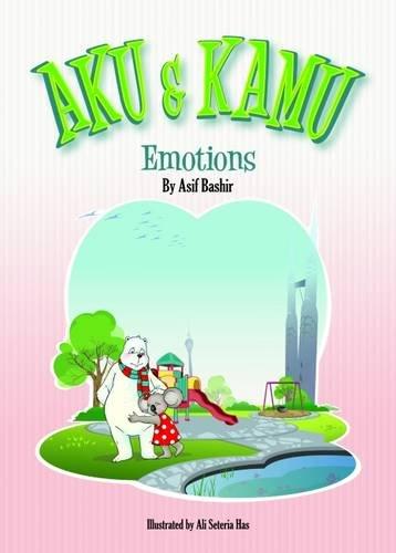 Emotions (Aku and Kamu): Asif Bashir, Jeff