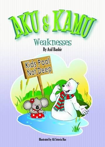 Weaknesses (Aku and Kamu): Asif Bashir, Jeff