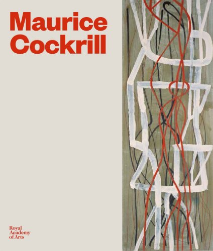 9781907533099: Maurice Cockrill