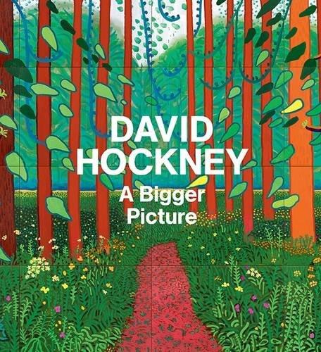 9781907533358: David Hockney: A Bigger Picture