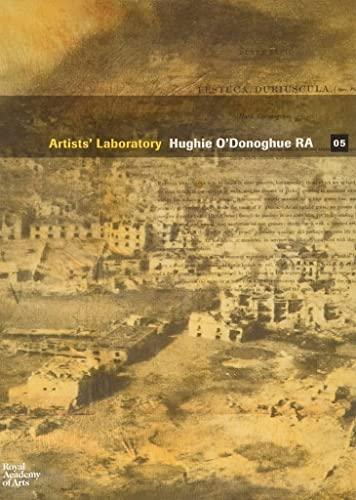 Artists' Laboratory 05: Hughie O'Donoghue RA: Painting/Memory: Grayson Perry