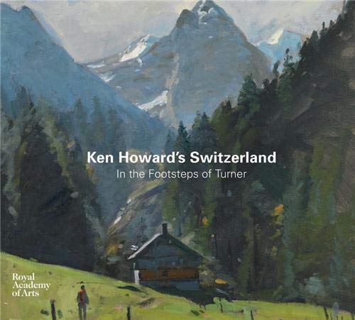 Ken Howards Switzerland: Howard, Ken; Gabathuler, Jurg; Warrell, Ian