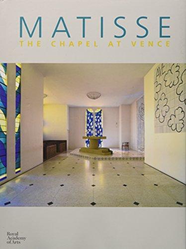 9781907533600: Matisse: The Chapel at Venice