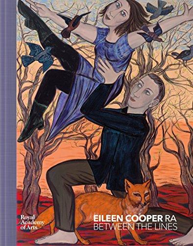 Eileen Cooper: Between the Lines: Martin Gayford, Sara Lee