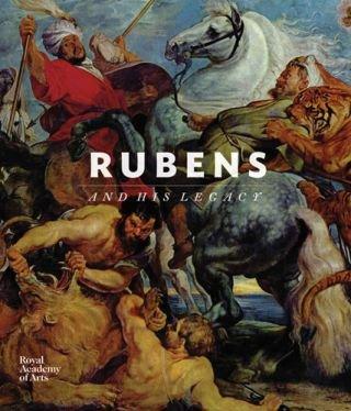9781907533785: Rubens His Legacy Ra ed Only