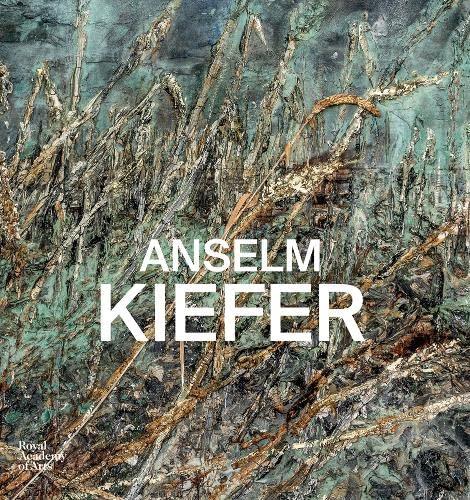 Anselm Kiefer: Davey, Richard, Soriano, Kathleen, Weikop, Christian