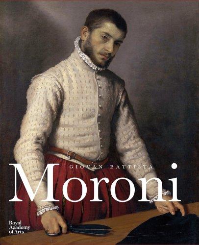 9781907533815: Giovan Battista Moroni