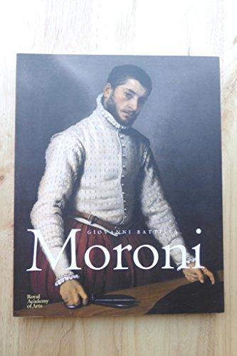 9781907533822: Giovan Battista Moroni Ra Edition