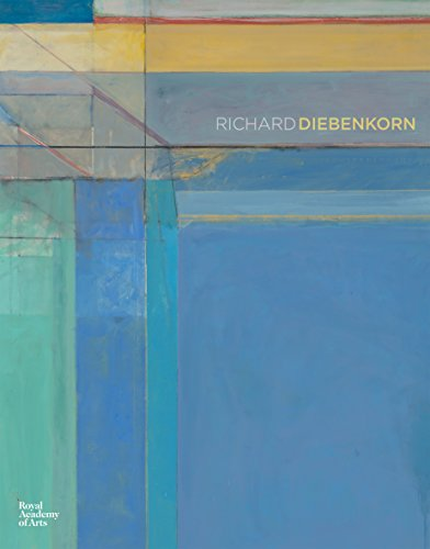 9781907533846: Richard Diebenkorn