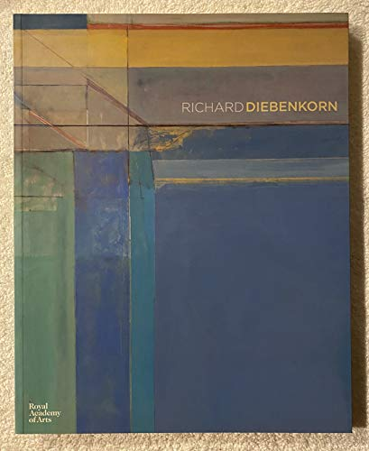 9781907533853: Richard Diebenkorn