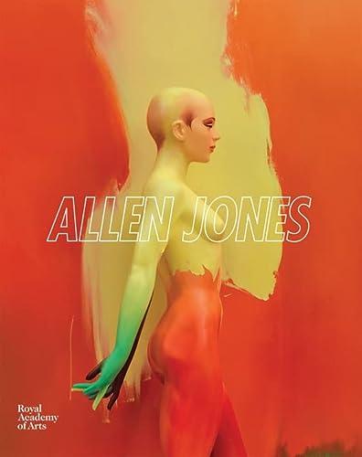 9781907533938: Allen Jones