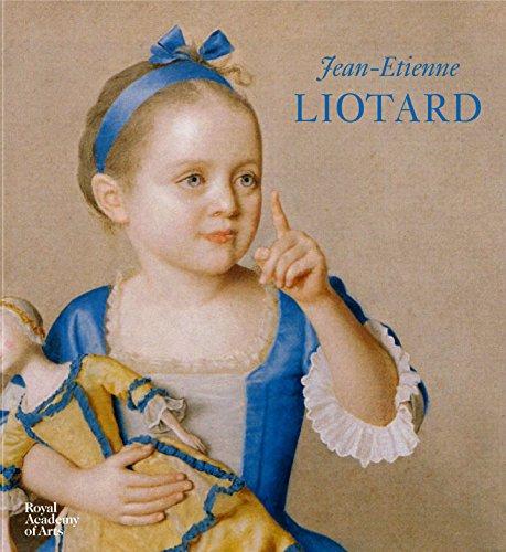 Jean-Etienne Liotard: 1702-1789