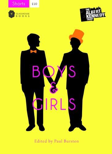 9781907536090: Boys & Girls