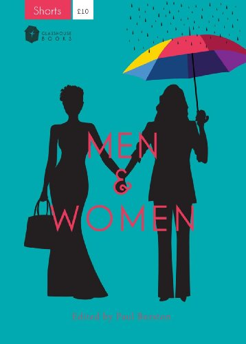 Men & Women: Paul Burston