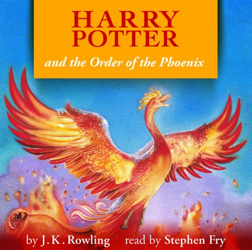 9781907545122: Harry Potter and the Order of the Phoenix