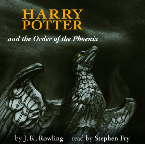 9781907545139: Harry Potter and the Order of the Phoenix