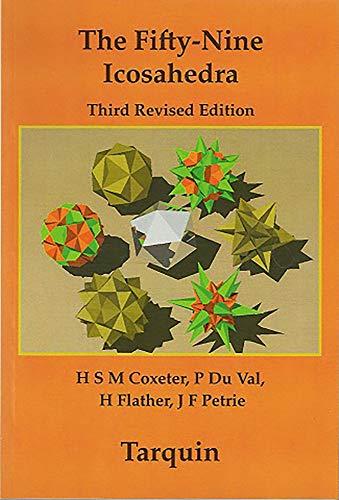 9781907550089: The Fifty-Nine Icosahedra