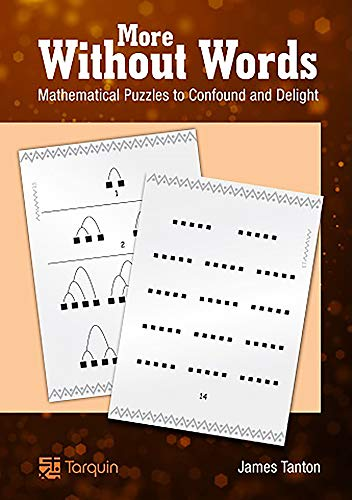 9781907550249: More Without Words: Mathematical Puzzles to Confound and Delight