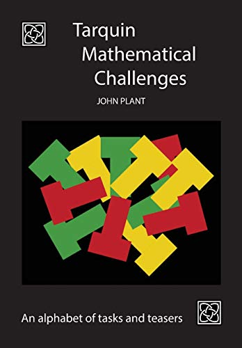 9781907550294: Tarquin Mathematical Challenges