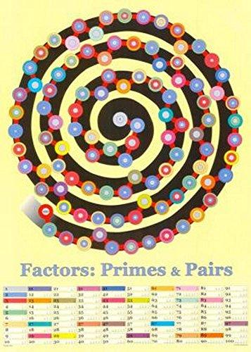 9781907550409: Factors: Primes & Pairs