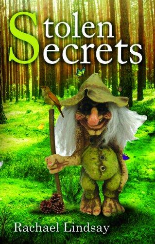 9781907552502: Stolen Secrets
