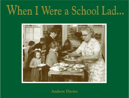 9781907554148: When I Were a School Lad . . .