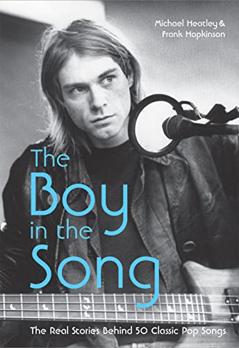 Boy in the Song (Hardcover): Michael Heatley